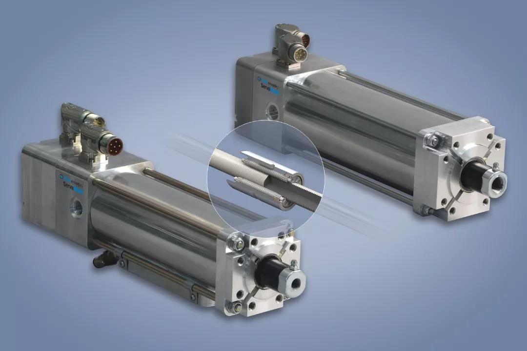 丝杠),是gm,sgm,opel等顶级全球汽车主机厂的机器人焊枪伺服电动缸