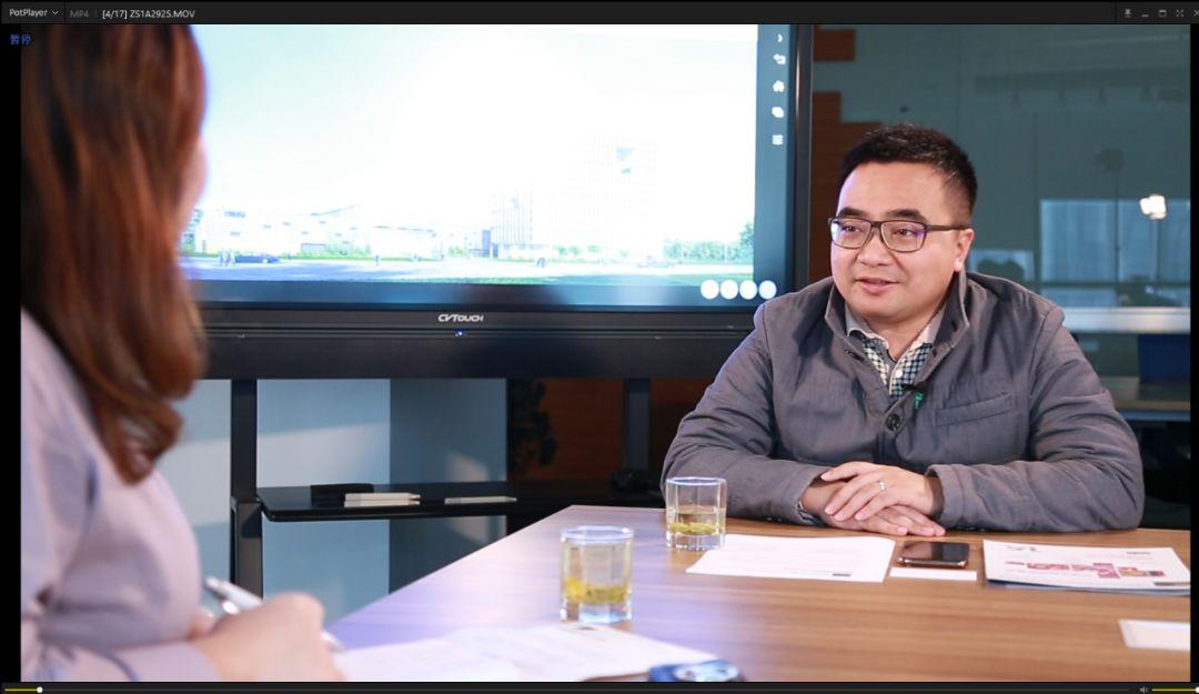 姚维兵,广州明珞汽车装备有限公司(MINO)董事长&总裁