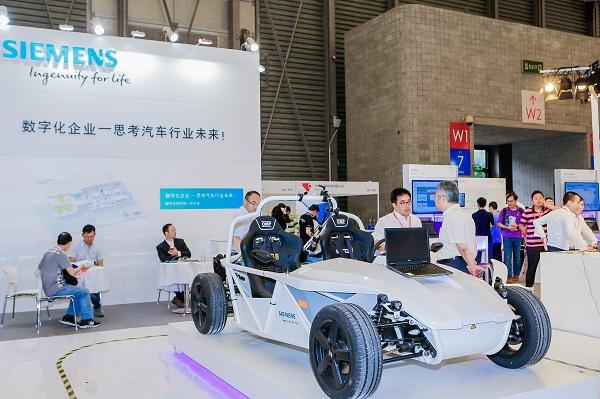 """""""数字化智能装配""""或成新能源汽车制造新风向"""