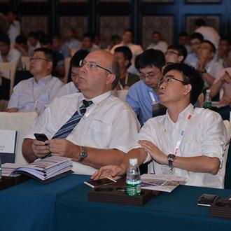第二届部件清洁工程发展论坛