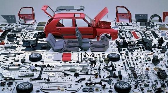 中国汽车零部件空心化和边缘化趋势明显