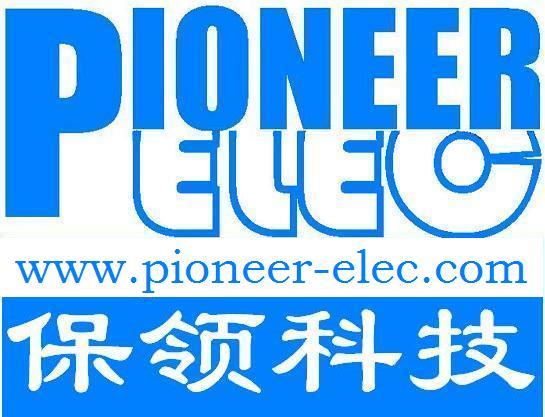 上海保领智能科技有限公司