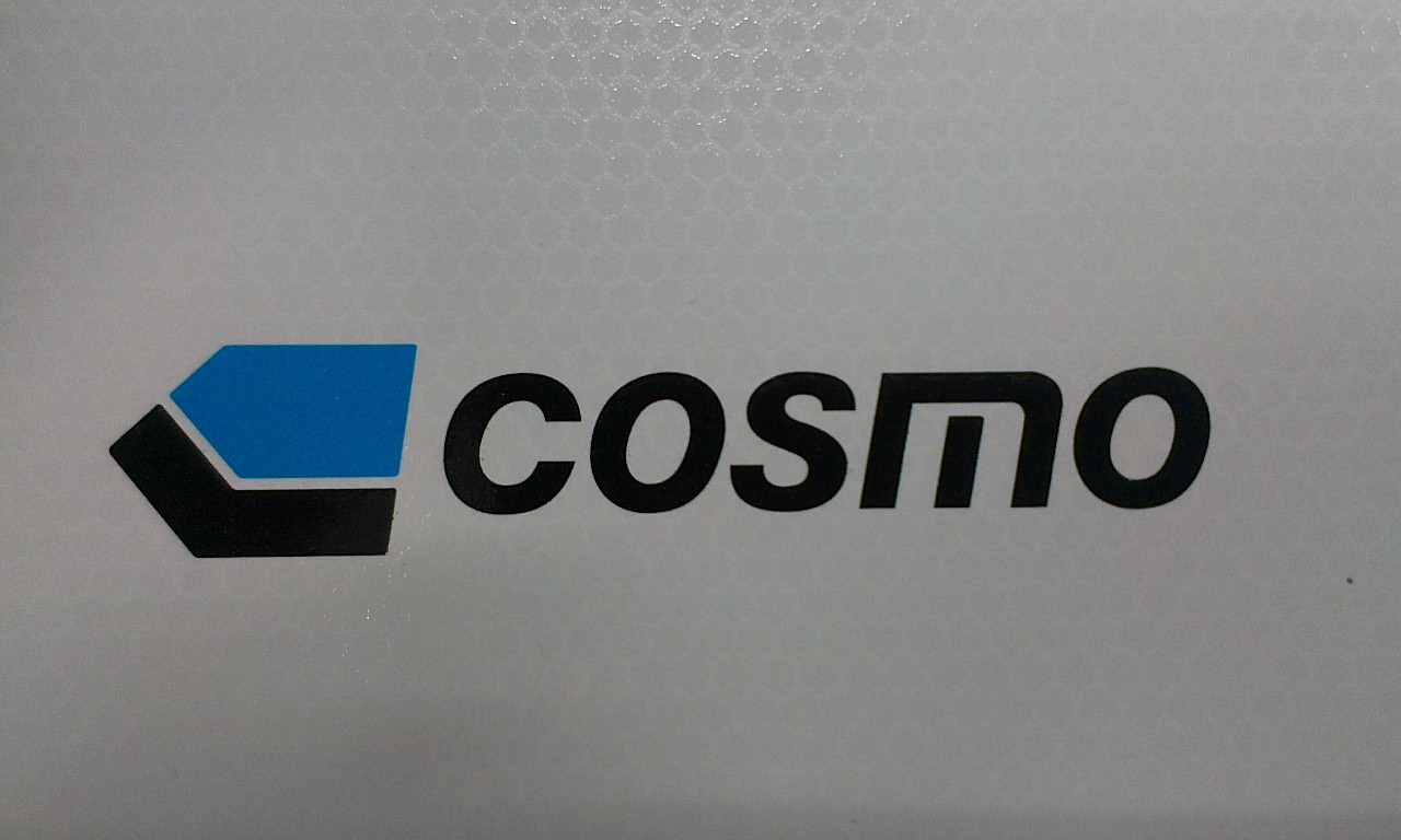 Cosmo Instruments Co., Ltd.