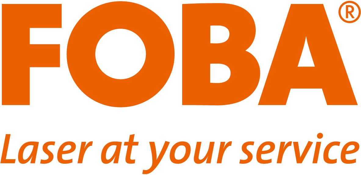 FOBA Laser Marking + Engraving
