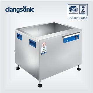 RZ一体式超声波清洗机