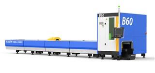 专业切管光纤激光切割机HS-B60
