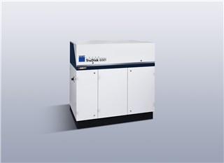 碟片激光器 TruDisk 6001