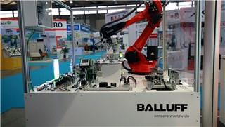 AMTS 2019 Shanghai International Automotive Manufacturing Technology