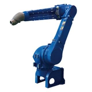 MPX3500 噴塗大型機器人