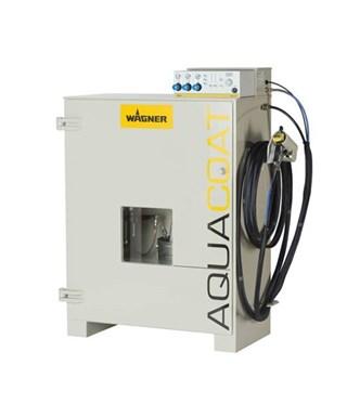水性静电喷涂系统