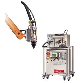 螺柱焊焊接系统