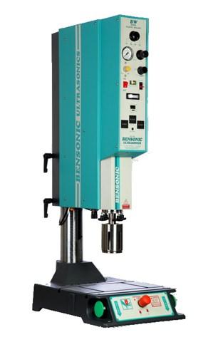 NBW系列超音波塑膠熔接機