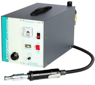 手握式超音波塑膠熔接機