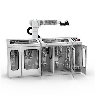 ESTApro电势隔离系统