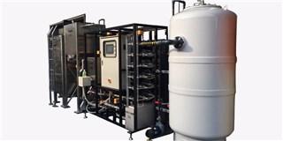 SE系列废液回收排放处理系统