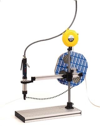 螺纹套电动安装工具