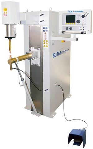 ELMA固定点焊机