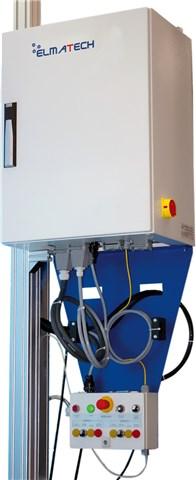 ELMA VMC手动焊接控制柜