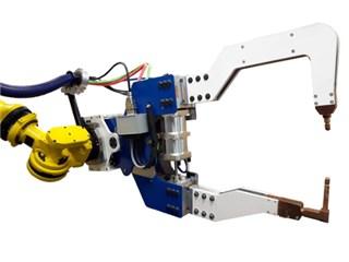 ELMA VISION 机器人V型焊钳