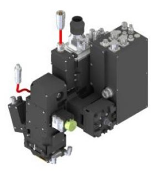 RLH-A 远程激光焊接专家