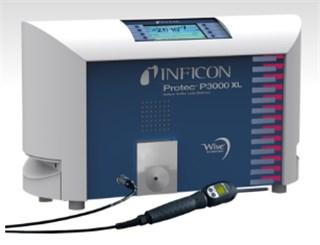 Protec P3000(XL) 氦气检漏仪