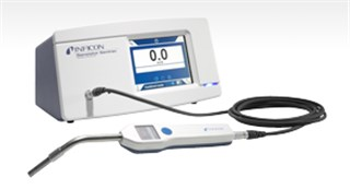 Sensistor® Sentrac Hydrogen Leak Detector