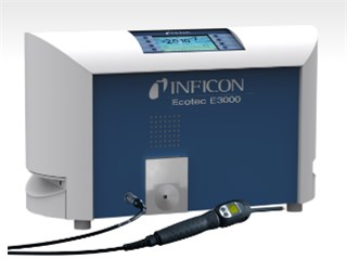 Multigas Sniffer Leak Detector Ecotec® E3000