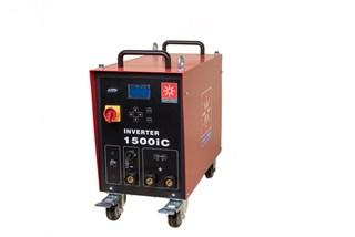 1500i-C支持伺服焊枪的逆变螺柱焊接电源