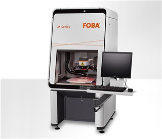 FOBA M2000-P