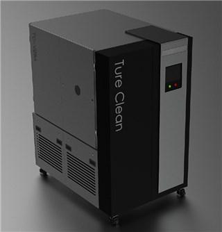 冷蒸馏废水设备
