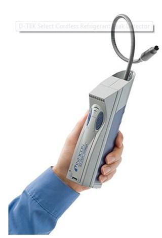 D-TEK® Select Refrigerant Leak Detector
