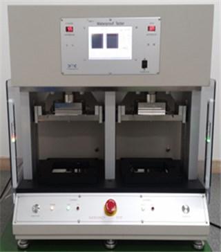 Water Proof Tester  OBET 5.2 Series 防水测试设备