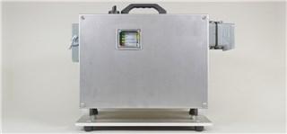 利用 LJU 的感应技术进行电力和信号传输