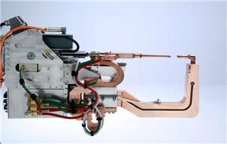 Welding Guns for Aluminium welding