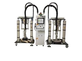 Glue Application Equipment