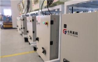 中频焊接控制器