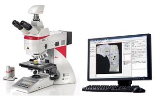 德国徕卡清洁度检测显微镜DM4M