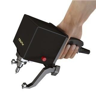 Portable Marking Machine Superfast DOT 50x17P