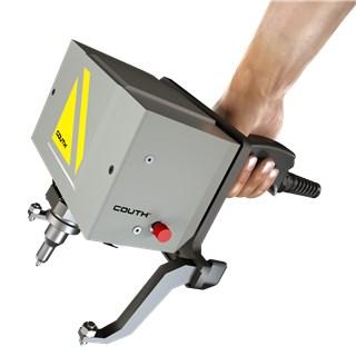 Portable Marking Machine Superfast DOT 100x17P